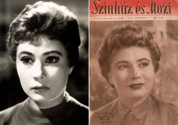 2014. január 23-án, életének 81. évében elhunyt a külföldön is befutott, Jászai Mari-díjas színésznő, Ferrari Violetta.