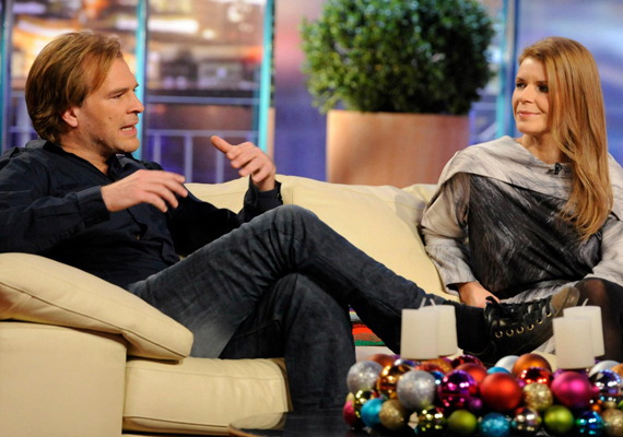 Schell Judit és párja, Schmied Zoltán a DTK Show vendégei voltak, ahol bevallották, hiába vannak együtt tíz éve, és született két közös gyermekük, soha nem házasodtak össze.