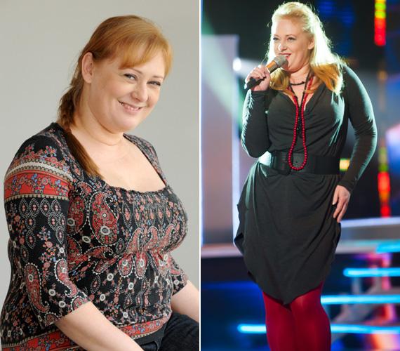 Cseke Katinka, a TV2 Jóban Rosszban című sorozatának színésznője számtalan fogyókúrába belefogott már. Csaknem száz kilójából 17-et adott le, de azt mondta, még tíztől szeretne megszabadulni. Odafigyel az étkezésre, heti négy-öt alkalommal edzőterembe jár, és akupunktúrás kezelésnek is alávetette magát.