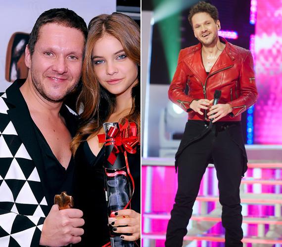Hihetetlen, hogy Lakatos Márk 17 évesen majdnem 120 kilót nyomott. A nagyközönség már karcsún ismerte meg, de a 2011-es Fashion Award Hungaryn, Palvin Barbi oldalán még kerekdedebb volt, mint a SuperTV2 produkciójában. Egy év alatt 12 kilót adott le.