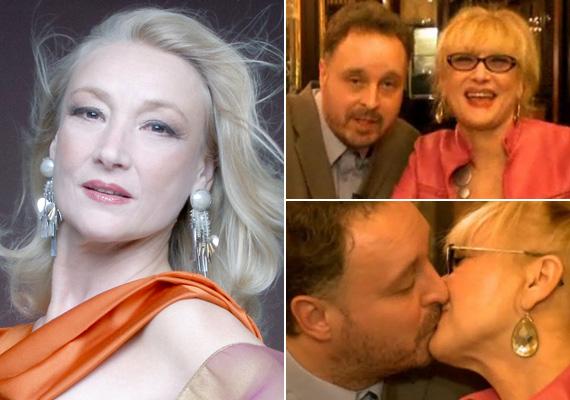 Napok óta terjedtek a pletykák Bánfalvy Ágnes állítólagosan tönkrement házasságáról és arról, hogy férjének egy 23 éves színésznővel, az Abigél című darabjuk főszereplőjével van viszonya. A házaspár most kamerák előtt mondta el az igazságot.