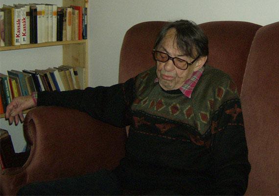 2014. február 5-én elhunyt Czigány Tamás, Oscar-díjra jelölt magyar filmrendező.