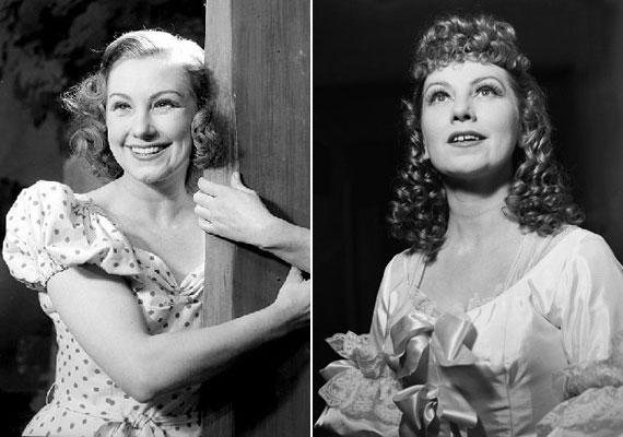 Hétfőn lett volna 95. éves Komlós Juci, a Szomszédok egykori Lenke nénije. Nézd meg, milyen gyönyörű színésznő volt! További képek itt »