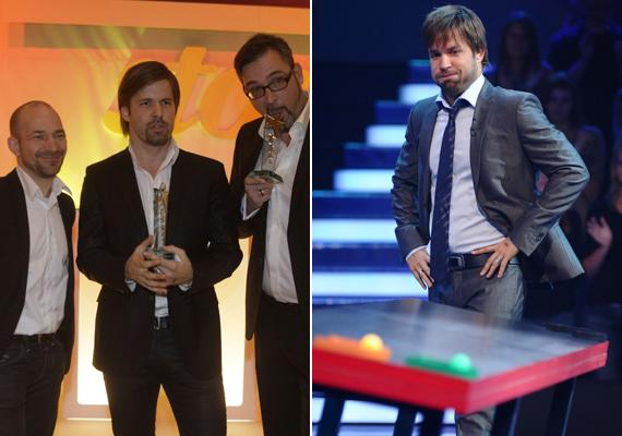 Sebestyén Balázs ezúttal sem kímélte a hazai hírességeket, most Gesztesi Károlynak szólt be a Class FM reggeli műsorán keresztül.