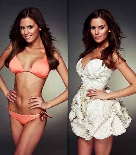 Konkoly ÁgnesA Miss Universe Hungary a tavalyi műsorban is szerepelt Konkoly Ágnes lett. A háziversenyen ő lett Miss Sport.