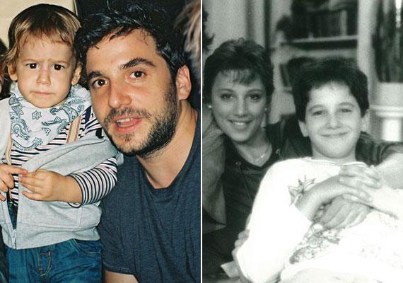 A Família Kft. című sorozat Szép Ricsijét 1991-ben, tízévesen ismertük meg, a képernyőn 1999-ig szerepelt. Az őt alakító 34 éves Spáh Károly operatőr. Ikertestvérével többször is dolgoztak már együtt.