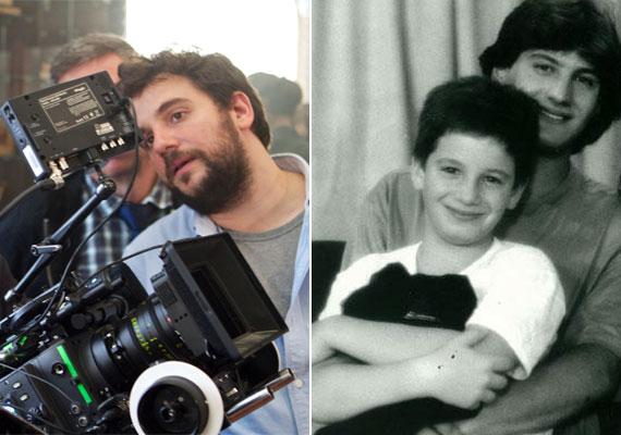 Spáh Dávid formálta meg Szép Misit. Nős, 2013 októberében született meg kislánya, Lujza. Rendezőként dolgozik, legutóbbi alkotását, a Nem tűntem el - Richter Gedeon története című filmjét 2014 decemberében mutatta be a köztévé.