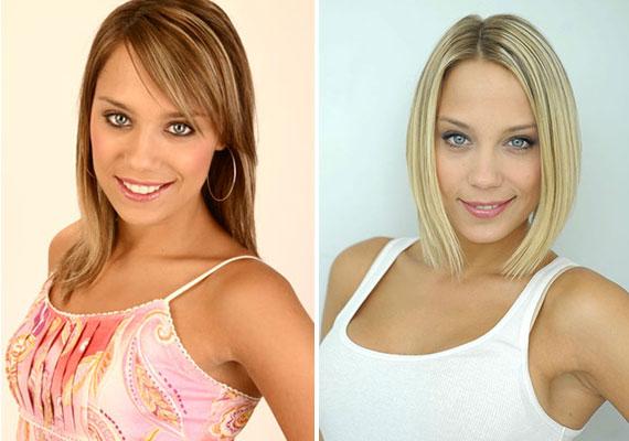 A Barátok közt színésznője, Kiss Ramóna 2009-ben, 23 évesen műtette meg melleit, mivel nem tartotta magát nőiesnek. Abban az időben sorozatbeli karaktere is hosszú heteken át harcolt egy mellnagyobbító műtét miatt nagynénjével, Claudiával.