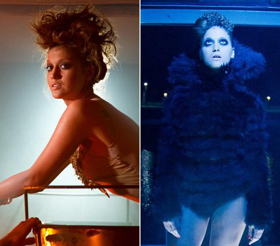 A dalhoz angol nyelven is készült videóklip Hey Hey Baby címmel, mely hamarosan Amerikában is bemutatásra kerül.