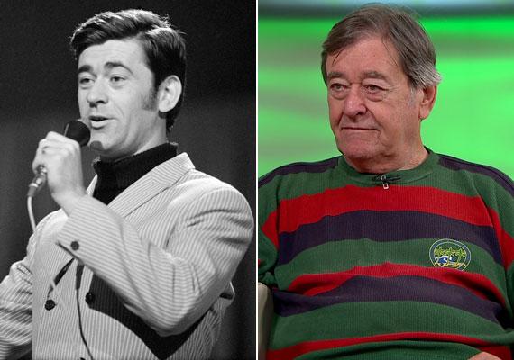 Koós János első sikereit táncdalfesztiválokon indulva aratta: 1968-ban (Kislány a zongoránál) és egy évvel később (Nem vagyok teljesen őrült) első díjat nyert, 1966-ban és 1968-ban pedig előadói díjat kapott. Novemberben lesz 78 éves.