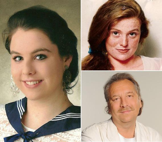 A 18 éves Bajor Lili külsőre nagyon hasonlít színésznő édesanyjára, Hámori Eszterre. Ami a színészi tehetséget illeti, azt apai oldalról is örökölte, hisz édesapja nem más, mint Bajor Imre.