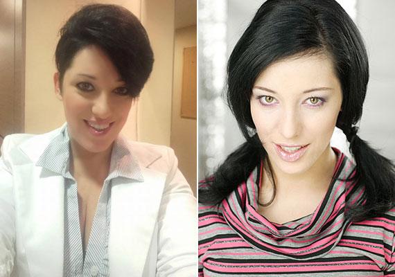 A Baby Sisters is 1996-ban alakult meg, amelynek legismertebb tagja Baby Gabi, vagyis Szklenár Gabi, akit legutóbb a TV2 Sztárban Sztár című produkciójában láthattunk.