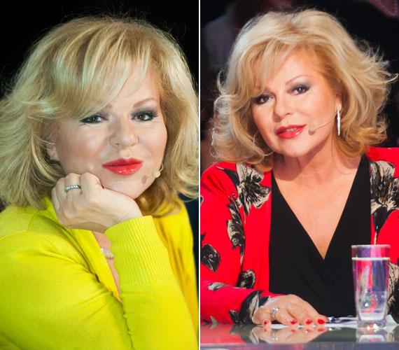 2011 áprilisában őt kérte fel a TV2 A Nagy Duett című műsor egyik zsűritagjának. Idén februárban a SuperTV2-n jelentkező produkció második szériájában szintén helyet kapott a zsűri soraiban.