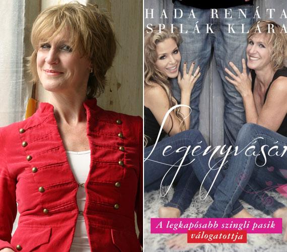 Spilák Klára és Hada Renáta a Legényvásár című interjúkötetben Magyarországa sármos szinglijeit mutatja be. Közülük néhányan azóta már párra leltek, mások még vagy ismét egyedülállók.