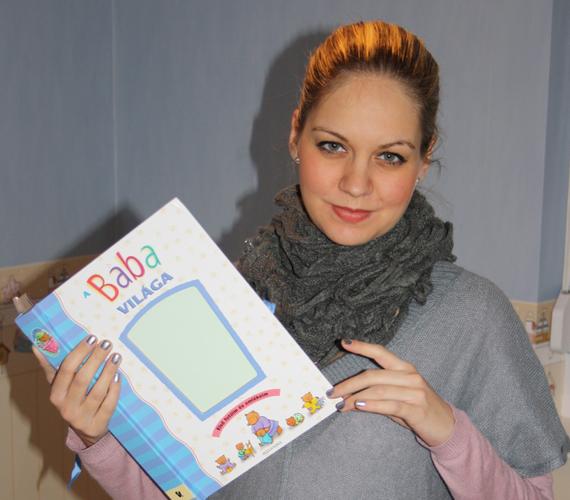 Végh Judit, azaz Steiner Dóra a terhessége idején a történet szerint Brazíliába utazott kutatni.