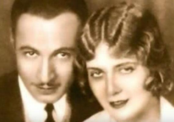 1927-ben ment férjhez Rod La Rocque kevésbé ismert színészhez, aki mellett 1991-es haláláig kitartott. Esküvőjük nagy szenzáció volt Hollywoodban. Házasságukból nem született gyermek.