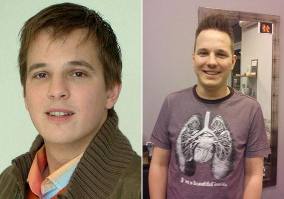 Bruckmann Balázs, a sorozat Szilágyi Palija 2001-től 2007-ig volt oszlopos tagja a Barátok közt csapatának. A színész DJ Bruckmann néven egy ideig DJ Sterbinszkyvel is együtt zenélt, de 2005-ben elváltak útjaik. A legfrissebb hírek szerint grafikusként dolgozik.