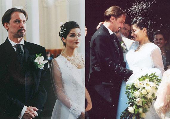 Nóra (Varga Izabella) és Miklós (Szőke Zoltán) se veled, se nélküled szerelme az egész sorozatot végigkíséri. Már háromszor összeházasodtak, és háromszor el is váltak.