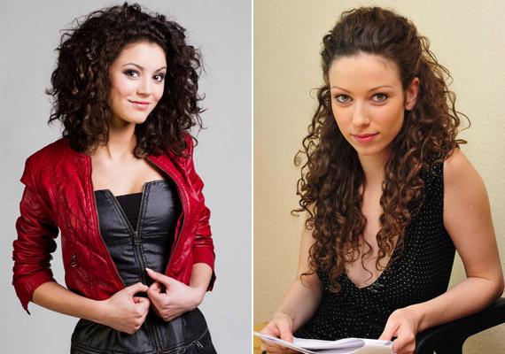 Miután Szorcsik H. Viktória teherbe esett, 2011-ben Bicskey Zsófia váltotta fel a sorozatban. Bencsik Bea szerepére sikerült egy külsőleg némiképp hasonló fiatal lányt találni.