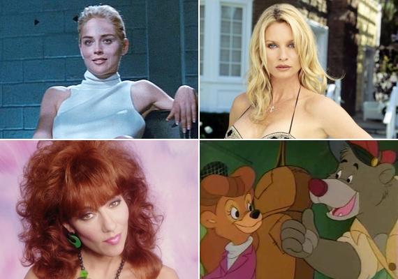 Hangja is jellegzetes: olyan szőke sztárokat szinkronizált, mint Sharon Stone (többek között az Elemi ösztönben), Melanie Griffith, valamint Nicollette Sheridan, a Született feleségek Edie-jének szerepében. Ő adta a magyar hangját az Egy rém rendes család Peggyjének (Katey Sagal) és a Balu kapitány című rajzfilmsorozat Rebecca Cunningham nevű medvéjének.
