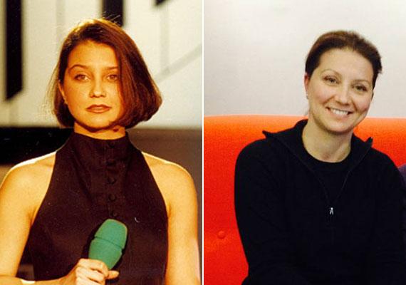 A 44 éves Bayer Friderika egyik interjújában elárulta, az 1994-es Táncdalfesztivál előtt még sohasem szerepelt televízióban, de közönség előtt sem nagyon állt korábban. A televíziós szereplés meghozta számára a sikert, ugyanebben az évben nagylemeze jelent meg, amit öt másik album követett. Jelenleg a Hit Rádió műsorvezetőjeként dolgozik.