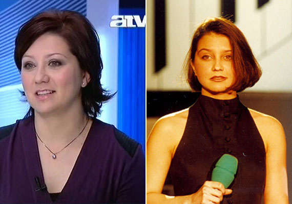 - Közönség előtt sem nagyon álltam korábban, tévében pedig akkor szerepeltem először, de az esélytelenek nyugalmával énekeltem el a dalt, és sikerült - mesélte az énekesnő az ATV-n arról, hogyan nyerte a Magyar Televízió által meghirdetett Táncdalfesztivált a dallal, amivel 1994-ben kijutott az Eurovízióra.