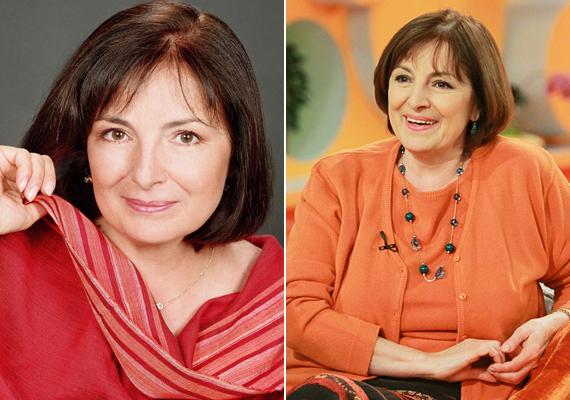 Endrei Judit Bay Évával egy időben került a Magyar Televízióhoz - ekkor változtatta meg nevét is Kurdicsról Endreire -, és 22 évig hűséges is volt a csatornához. Nem ragadt le a konferálásnál, önálló műsorvezetést vállalt, sőt, a Híradóban is közreműködött.