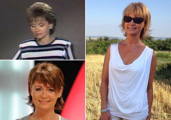 Radványi Dorottya 1982-től 1997-ig erősítette a Magyar Televízió bemondói csapatát, majd a TV2-höz igazolt. 2006-ban mint belső munkatárs tért vissza a Magyar Televízióhoz, a kulturális programok szerkesztő-műsorvezetője, például a Közeli című kulturális híradónak, a Jobbulást! című egészségügyi műsornak.