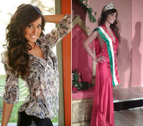 A 23 éves százhalombattai lány lett a 23. Miss Hungary.