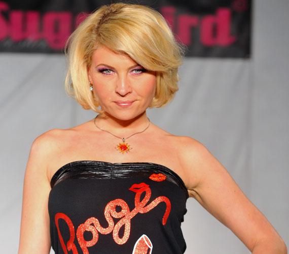 A Jóban Rosszban egykori Judit főnővére, Szorcsik Viki is a Miss Hungary versennyel lett ismert.