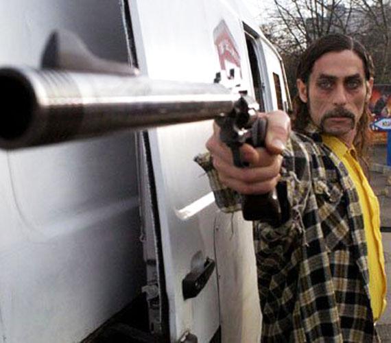 Az 50 éves színészt legtöbben az Argóból ismerik.