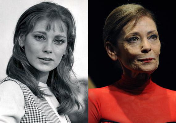 Március 10-én, hétfőn ünnepelte 68. születésnapját Venczel Vera, akinek a neve egybefonódik az Egri csillagok Vicuskájával és a Vígszínházzal. Nézd végig összeállításunkban, hogyan változott a színésznő az évek folyamán!