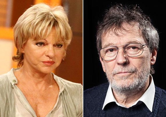 Gór Nagy Mária színésznő első férje Szurdi Miklós rendező volt. Két fiuk született, Tamás 1975-ben, András 1977-ben. A házasság pár év után felbomlott.
