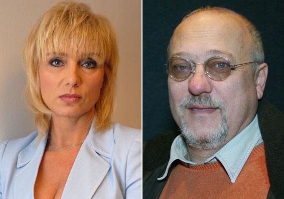 Tallós Rita színésznő, a Jóban Rosszban egykori Helen Tanakisa 1987-ben Barbinek Péter színészhez ment feleségül, aki a sorozatban a búcsújelenetek idejére 2015 tavaszán Gesztesi Károly szerepét vette át. Egy lányuk és egy fiuk születet, Paula és Jakab.