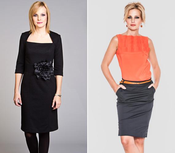 Várkonyi Andrea külseje sokakat meglepett, amikor a TV2 fotósa nemrég a korábban szolid ruhába öltözött híradós helyett egy dögös nőt kapott lencsevégre.