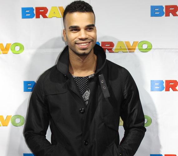 Az Eurovíziós Dalfesztiválon ötödik helyet elért Kállay-Saunders András érdemelte ki Az Év dalának járó elismerést a Runninggal.