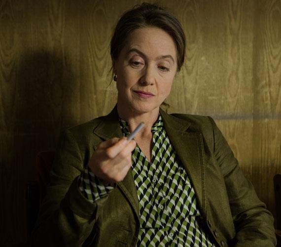 Für Anikó, akit a Társas játék című sorozat második évadában is láthatunk, szintén szerepel a romantikus vígjátékban.