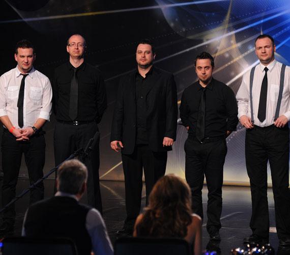 Az agrár-popot népszerűsítő In Diretta zenekar párbaj nélkül jutott be a legjobb 12 közé.