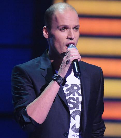 Vásáry André  A szoprán hangú énekes már több tehetségkutatón ért el szép eredményeket, a Csillag születikben 2009-ben indult - egészen a döntőig jutott.