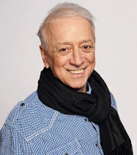 Szirtes TamásA Madách Színház Kossuth-díjas igazgatója a második évadban ült először a zsűri székébe, és a 2011-es show-ban is találkozhatnak vele a nézők és a versenyzők.