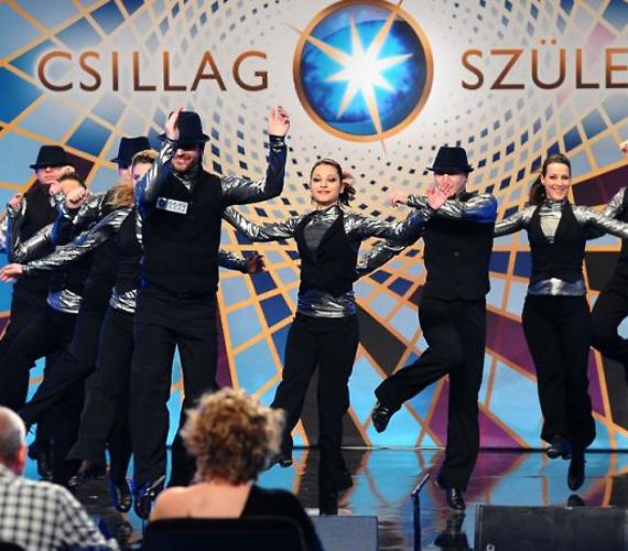 Az Everdance tánccsapat sokáig versenyben volt, a május 22-ei döntőn azonban a zsűri és a nézők - egybehangzó döntés alapján - inkább Tecát juttatták tovább.