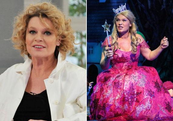 Hegyi Barbara 2016. január 16-án ünnepelte 50. születésnapját. A mai napig az ország egyik vezető színésznője, a Vígszínházban legutóbb az Óz, a csodák csodája című darabban a jó tündér szerepében tündökölt.