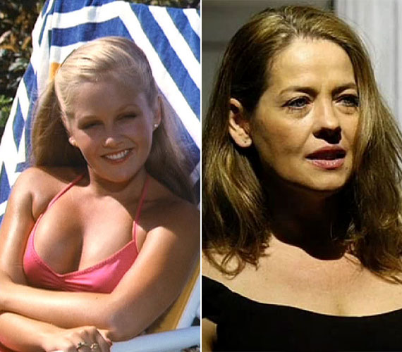 Arról egyelőre nincs információ, hogy mi a helyzet a Charlene Tilton által megformált Lucyvel, akit annak idején Balogh Erika szinkronizált.