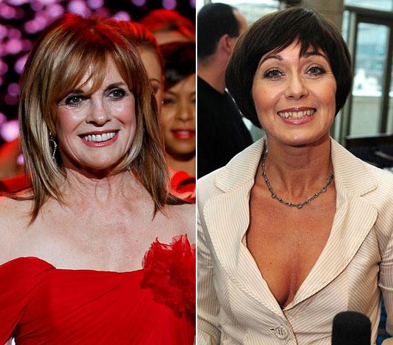 Samantha, avagy Linda Gray új szinkronhangja Pápai Erika lett, aki örömmel vállalta a feladatot. Az 52 éves színésznő korábban olyan sztároknak kölcsönözte hangját, mint Nicole Kidman, Jennifer Lopez vagy Eva Longoria.