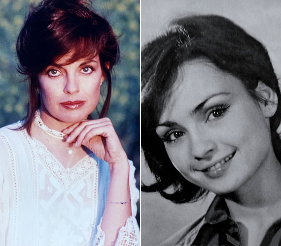 A színésznő korábbi magyar hangja, Szerencsi Éva 2004-ben, 52 éves korában elhunyt, így sajnos már nem vehet részt a munkálatokban.