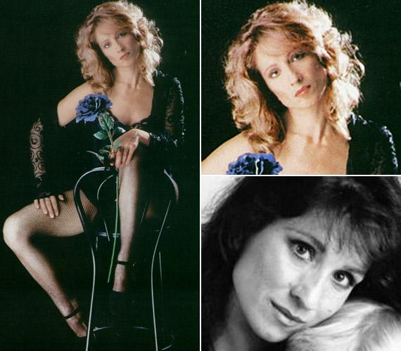 Détár Enikő a nyolcvanas években olyan filmekben szerepelt, mint a Sortűz egy fekete bivalyért, a Napló szerelmeimnek vagy a Laura, de feltűnt a Nyolc évszak, a Linda, egy évtizeddel később pedig a Kisváros és az Öregberény című sorozatokban is.