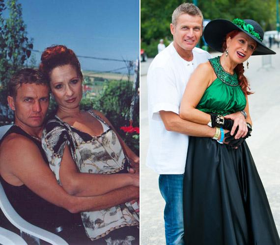 Rékasi Károllyal sokáig álompárként emlegették őket, mígnem 2013 májusában nyilatkozatban közölték, hogy házasságukat nem tudják megmenteni. Végül mégis megpróbálták, ám a kísérlet kudarcba fulladt, a színész tavaly októberben összeköltözött Pikali Gerda színésznővel. Détár Enikő is párra lelt egy Péter nevű civil férfi személyében.