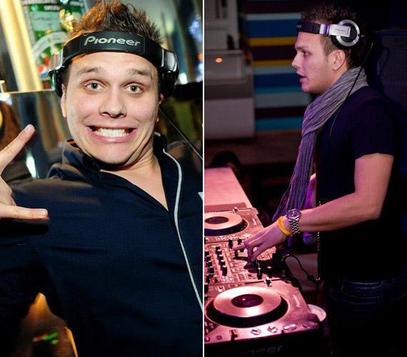 Dévényi Dani apja nyomdokaiba lépett: ő is lemezlovasként dolgozik, a legnagyobb budapesti szórakozóhelyeken lépett már fel DJ-ként, továbbá műsorvezető is a Rádió 1-nél.
