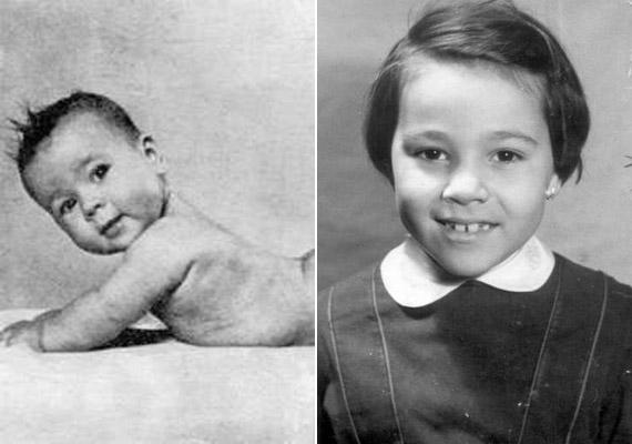 Az énekesnő Penczi Mária Ilona néven látta meg a napvilágot 1949. május 21-én.