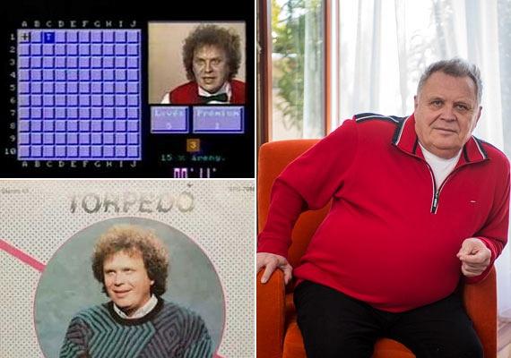 A '80-as évek hasonlóan egyszerű, ám a maga idejében szintúgy élvezetes műsora volt a Torpedó. A húzónév itt Dévényi Tibor volt, aki őrült professzorként vezényelte le a játékot. A 69 éves műsorvezető Három kívánság című szórakoztató műsorával is elképesztő sikert aratott azokban az években. A mai napig retró DJ-ként dolgozik.